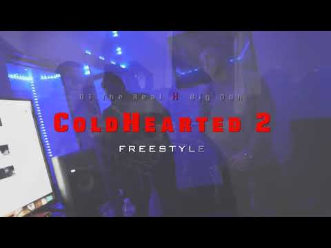 """OT the Real ❌ Big Ooh ! - """" Cold Hearted 2 Freestyle """" ( Dir. by : J Tech )"""