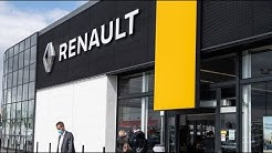 Renault to Cut 14,600 Jobs Worldwide