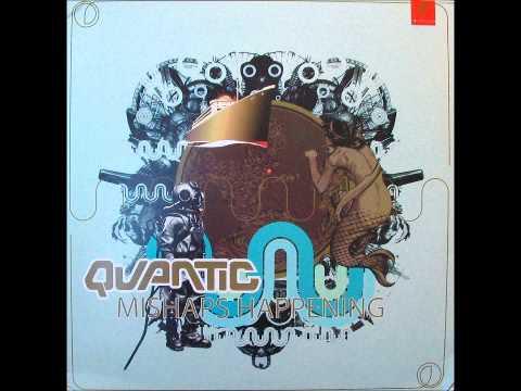 Quantic MH - Sound of ETG mp3