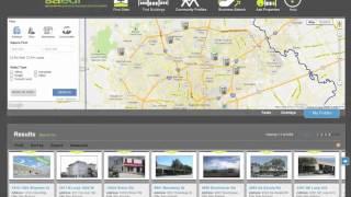 San Antonio Site Locator Tool (SASL)