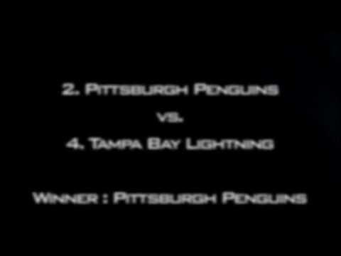 NHL 2011-2012 Playoff Predictions