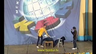 КиВиН-2013 второй тур. 17 Белгород «Детективное агентство «Лунный свет» ютуб.com/user/bordurtv