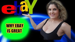 WHY EBAY IS GREAT & WHY YOU SHOULD LOVE IT Storage Wars