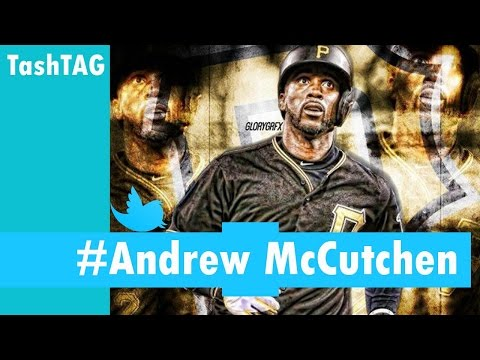 Andrew McCutchen has 3 homers through 6 innings vs. Rockies | Twitter Trends April 27 2016