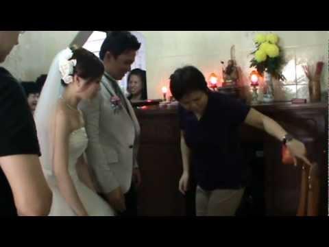 Jo Joanna S Wedding Youtube