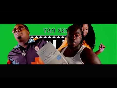 YBN Kenny - Ballin (Prod By Mech) [Shot By DineroGangRay]