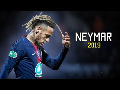 Neymar Jr 2019 ● Magic Skills & Goals