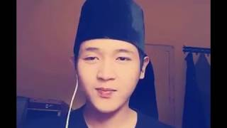 Video Smule Hasbi Santri Tampan Rahman Merdu Banget download MP3, 3GP, MP4, WEBM, AVI, FLV Juli 2018