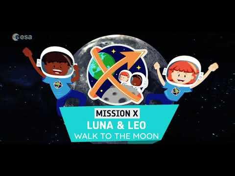 [8-12 ans] Dans la peau de Thomas Pesquet avec Mission X !
