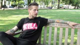 KILL BRAND PRESENT: Dani from Bury Tomorrow