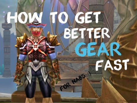 Order And Chaos Online | How To Get Better Gear Fast | Tips | Advice