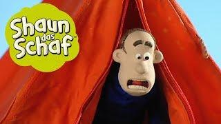 Camping Chaos | Shąun das Schaf | Staffel 1 [Ganze Folge]