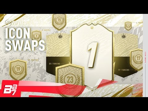 ICON SWAP 1! HOW TO GET FREE ICON CARDS FROM ICON SWAP! | FIFA 20 ULTIMATE TEAM