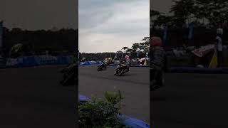 R1 Sirkuit Mijen Semarang - Final Yamaha Cup Race 2018