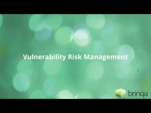 [Webinar] Effective Vulnerability Management with Brinqa & Verisign