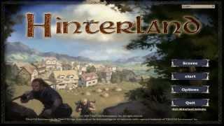 Darn Good Game - Hinterland: Deadlinux Plays