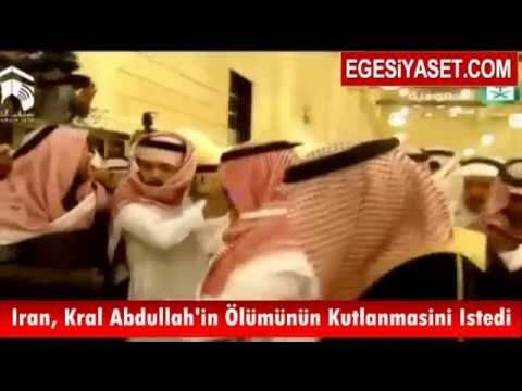 İran'dan, Ölen Suudi Kralı İçin Şok Çağrı