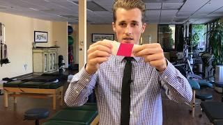 What is Kinesiology Tape?