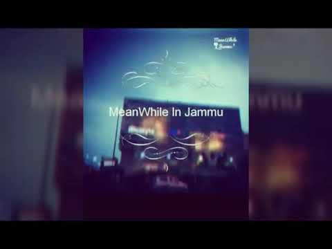 Dogri song - Tunde Jammua ne