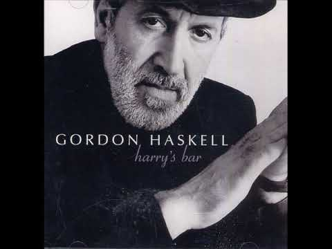 Gordon Haskell - There goes my heart again