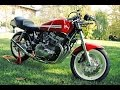 Suzuki GSX 1100 exhaust sound and fly by compilation