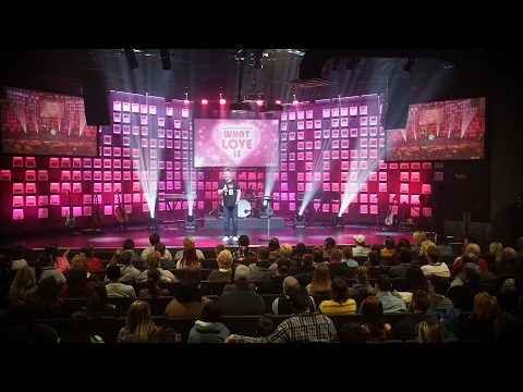 Tim Seidler | I Want To Know What Love Is (Week 1- with worship)