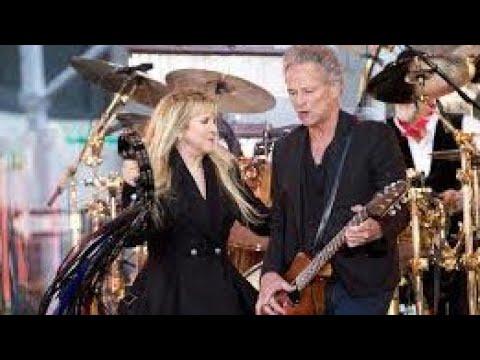 Fleetwood Mac Social Media War Breaks Out