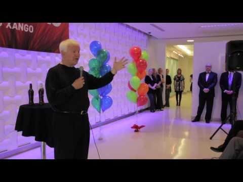 XANGO Welcomes Network Marketing Legend Bob Crisp