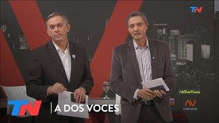 La jugada política de Cristina Kirchner   A DOS VOCES