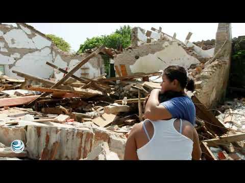 Home Depot dona 250,000 dólares para reconstrucción por sismo
