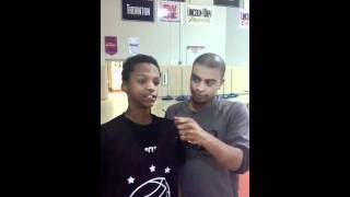 m14hoops backstage pass with top 7th grader alonzo verge