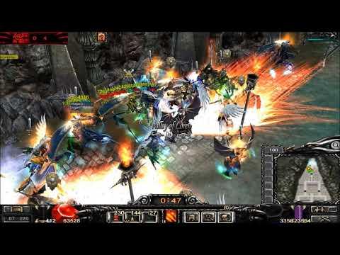 Castle Siege MUCA Brasil 17/02/2019 Guild Fear Wins + 126 #DinheiroNãoCompraJogabilidade