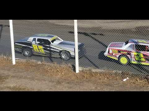 10/13/19  Stocks A-main at I-76 Speedway