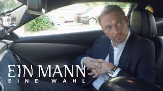Interview mit Christian Lindner (FDP) | Ein Mann, eine Wahl | ProSieben