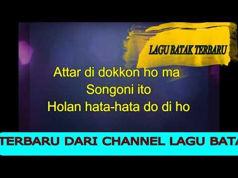 Karaoke Pop Batak