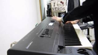 Beyond This Life / DREAM THEATER (keyboard cover)