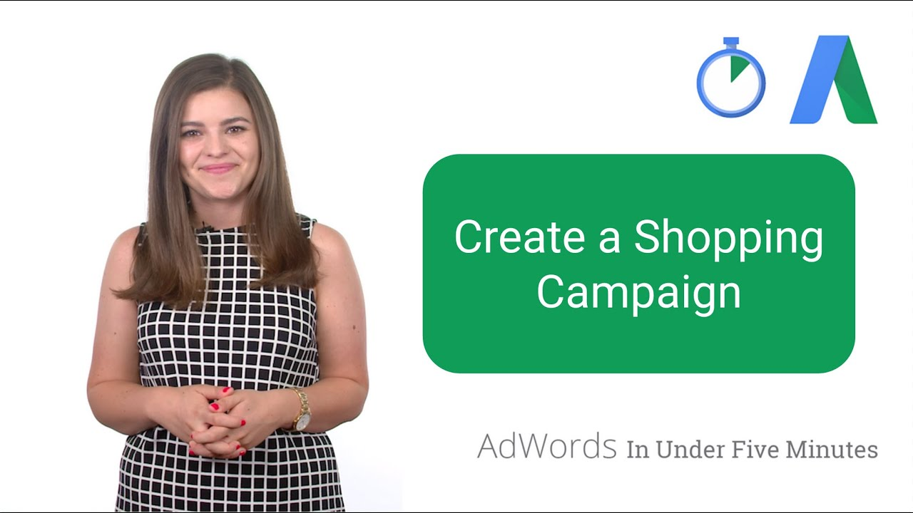 Create A Shopping Campaign Adwords In Under Five Minutes Youtube Mystore365com Meter6013capacitancecapacitortesterincircuithtml