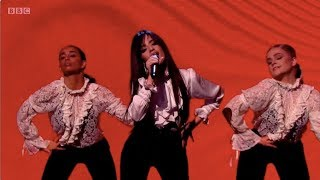 Download lagu Camila Cabello Havana The Graham Norton Show 16 Feb 2018