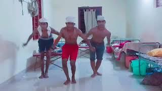 Vadakele pathune Funny Dance