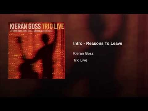 Intro - Reasons To Leave