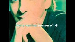 Watch Barry Manilow Bluer Than Blue video