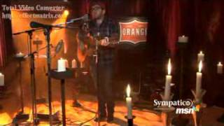 vuclip City and Colour - Comin' Home - Live @ The Orange Lounge