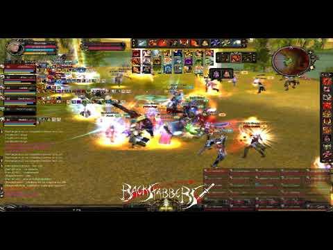 Shaiya PHServer  BackStabbers Guild -BeckyIan PvP DD1