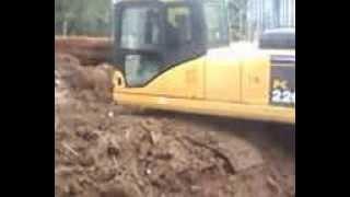 видео запчасти комацу якутск