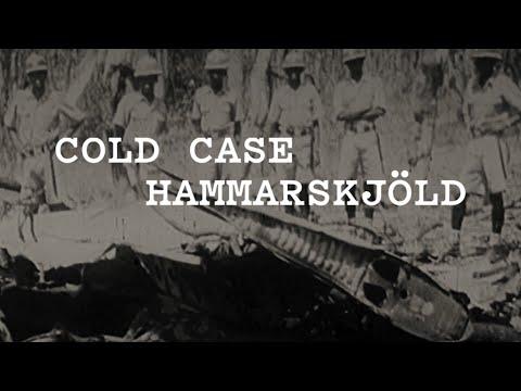 Cold Case Hammarskjöld – Official Trailer