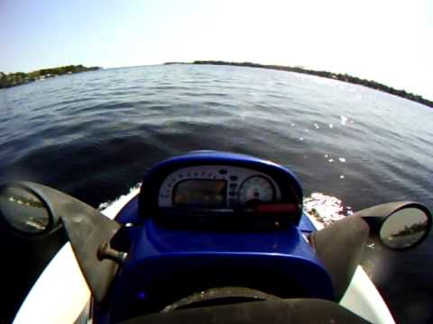 Waverunner troubleshooting