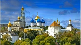 Уникальный исторический памятник России.