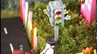 Конкурс «Мой друг - светофор»