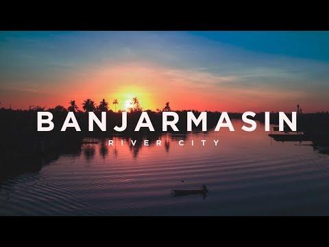 A Journey - Banjarmasin Cinematic Montage