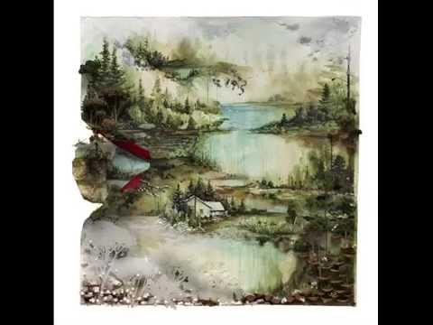 Bon Iver - Calgary (Instrumental)